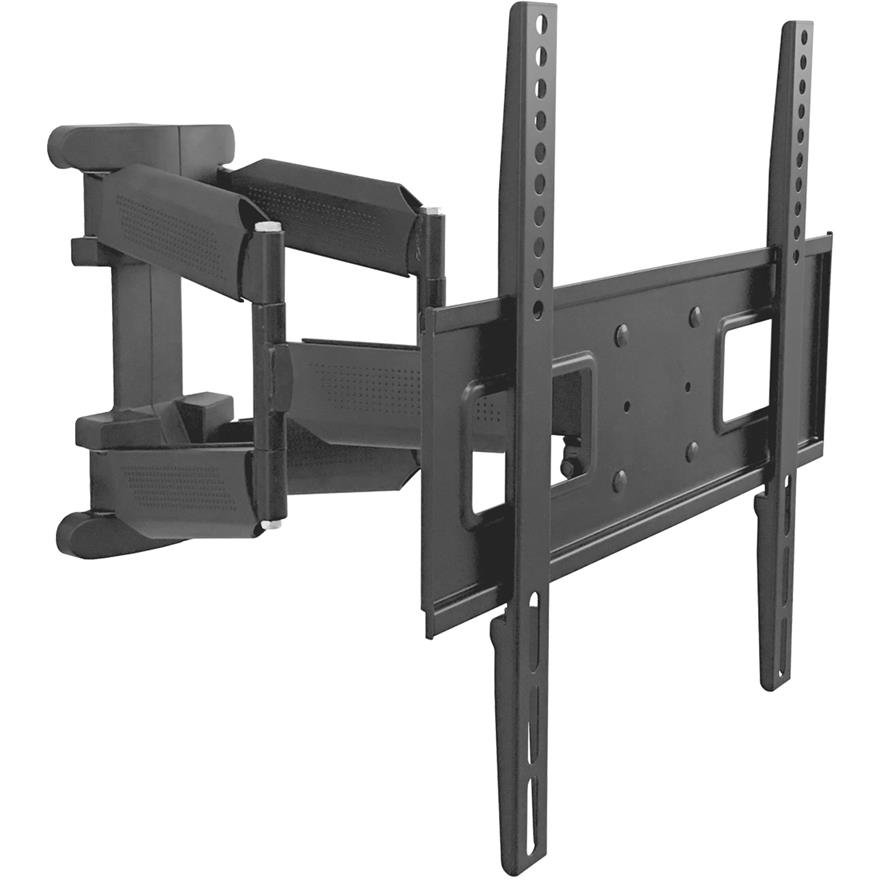 ART Holder AR-75 for LCD/LED 23-65'' 50kg reg. vertical/level double arm