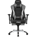 Scaun Gaming AKRacing Master Pro Gray