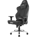 Scaun Gaming AKRacing Master Max Black