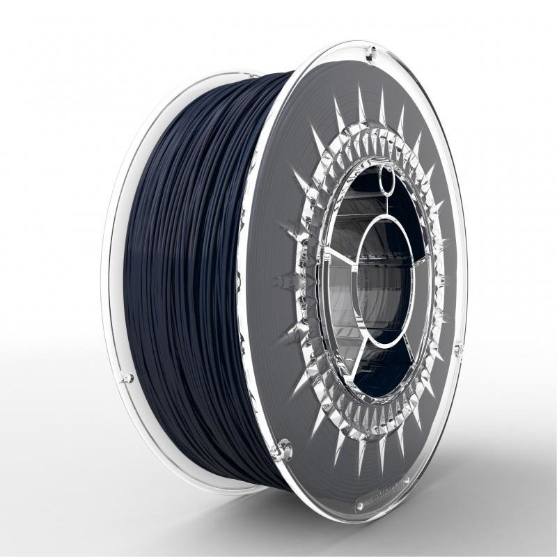 Filament DEVIL DESIGN / ASA / NAVY BLUE / 1,75 mm / 1 kg.