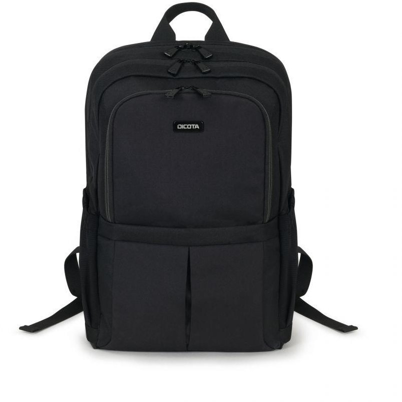 Dciota Backpack SCALE 13 - 15.6 negru