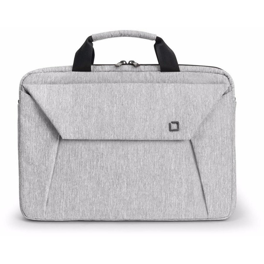 Dicota Slim Case Edge 14 - 15.6 light grey notebook case