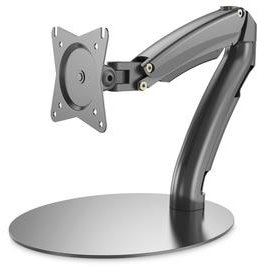 Suport monitor Universal Monitor Stand, 1xLCD, max. 27'', max. 6,5kg, adjustable and rotated