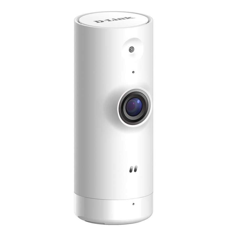 Camera de supraveghere Mini HD Wi-Fi DCS-8000LH/E
