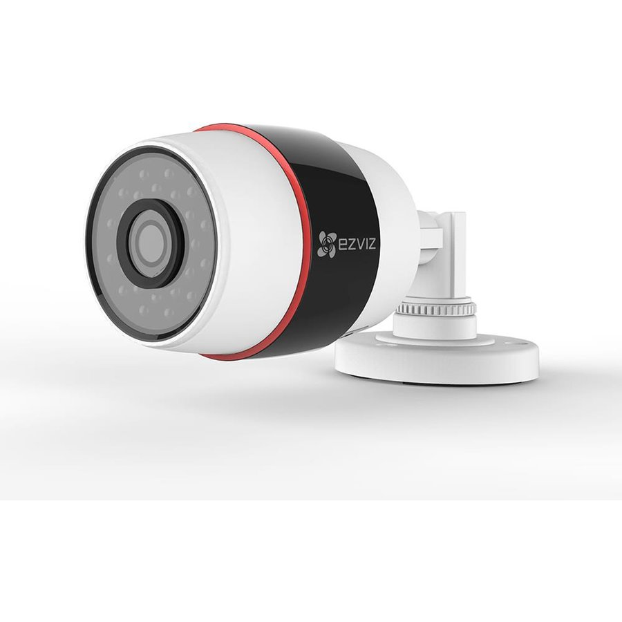 Camera de supraveghere EZVIZ C3S (4mm) - IP Camera