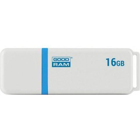 Memorie USB GOODRAM memory USB UMO2 16GB USB 2.0 White