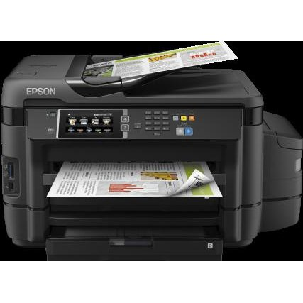 Multifunctionala EPSON L1455 CISS A3 COLOR INKJET MFP
