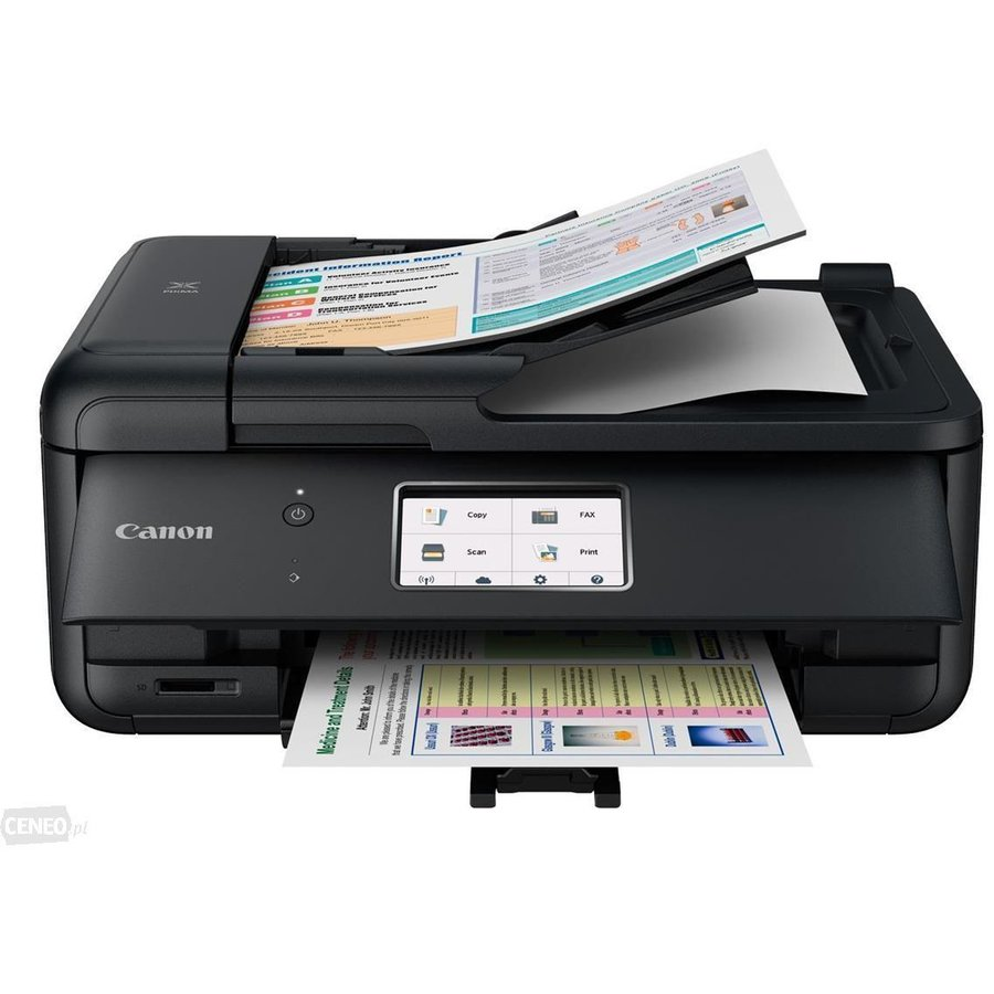 Multifunctionala CANON TR8550 A4 COLOR INKJET MFP