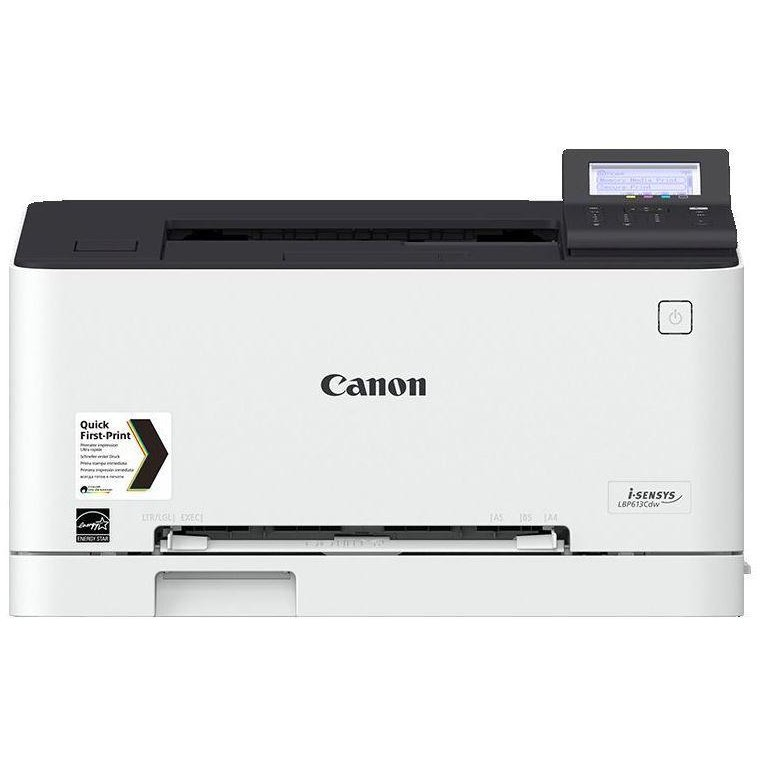 Imprimanta laser CANON LBP613CDW COLOR LASER PRINTER