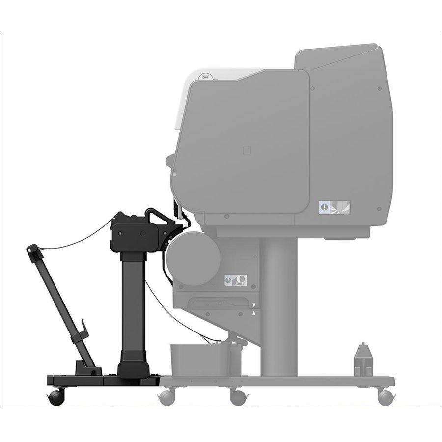 CANON SHEET STACKER SS-21
