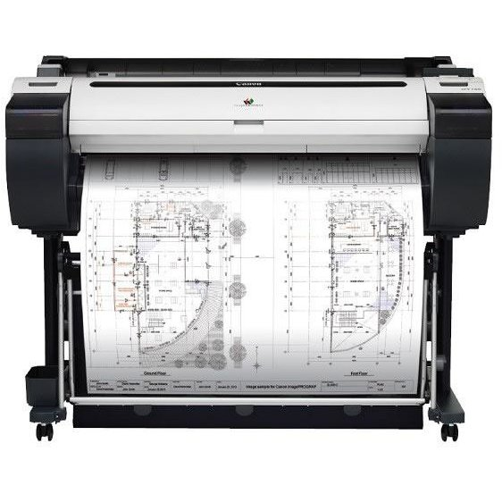 Plotter CANON IPF685 A1 LARGE FORMAT PRINTER