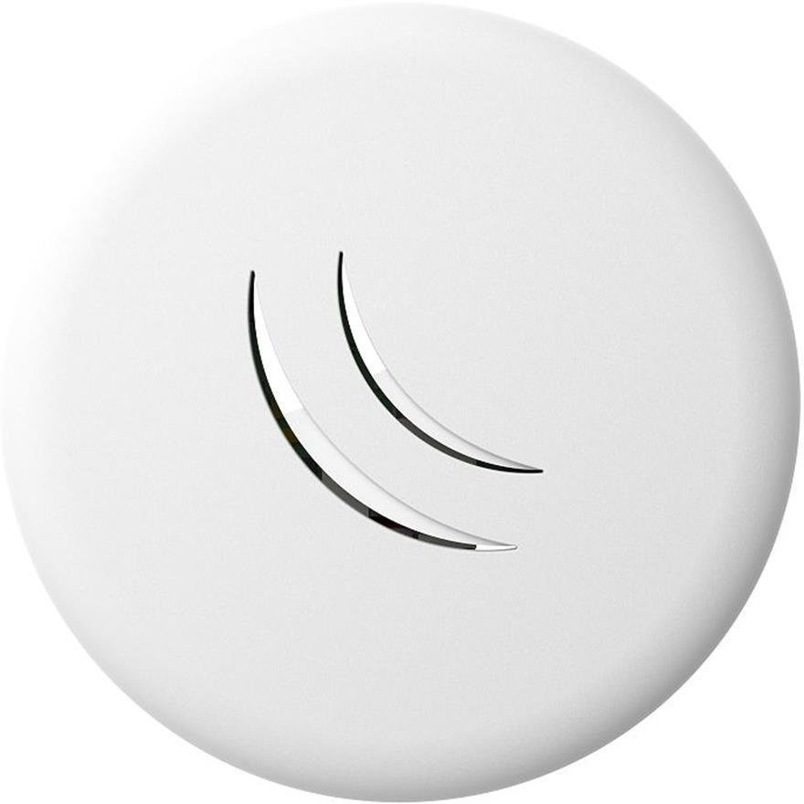 Router wireless cAP lite Access Point 802.11b/g/n, L4 64MB RAM, 1xLAN PoE 802.3af/at