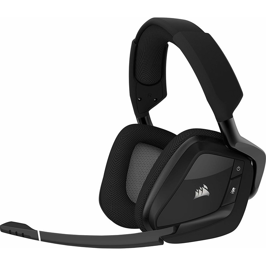 Gaming Void Pro RGB Wireless Dolby 7.1 Gaming Headset Black (EU)