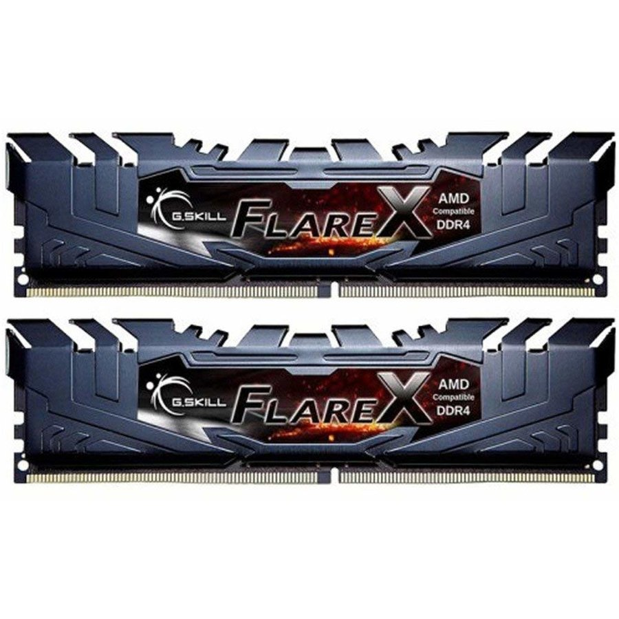 Memorie Flare X (for AMD) DDR4 32GB (2x16GB) 2133MHz CL15 1.2V
