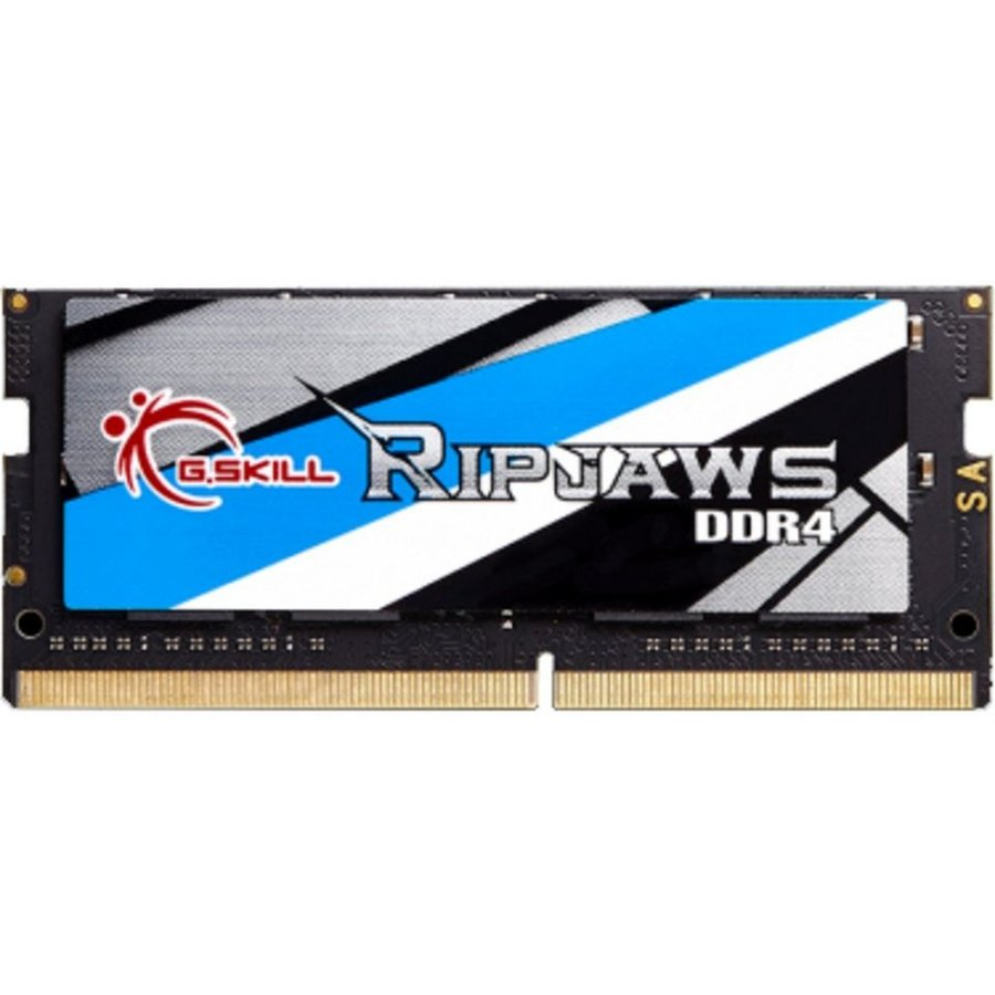 Memorie laptop Ripjaws DDR4 8GB 2666MHz CL18 SO-DIMM 1.2V