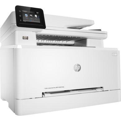 Multifunctionala Color LaserJet Pro 200 M281fdn
