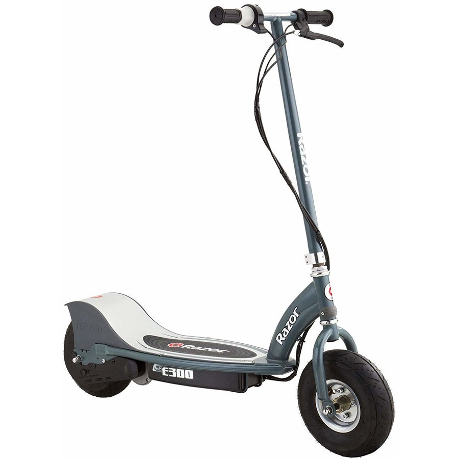 Electric Scooter Razor E300 - Gray