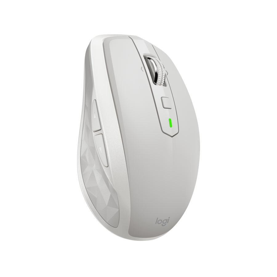 Mouse Wireless MX Anywhere 2S - Light Grey -