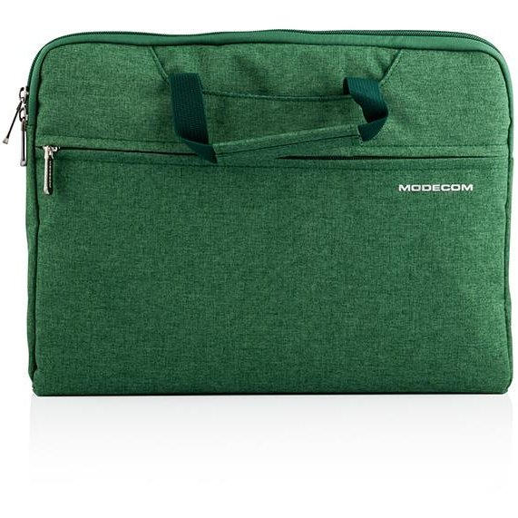 GEANTA laptop HIGHFILL 13'' verde