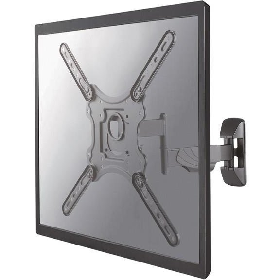 Suport monitor NewStar Flat Screen Wall Mount (3 pivots & tiltable) LED-W430BLACK