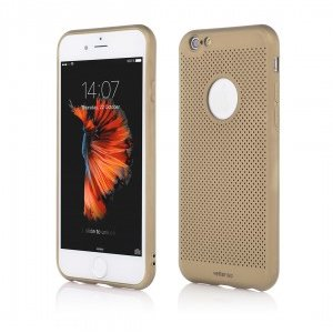 iPhone 6s 6 | Vetter GO | Vent Soft | Gold