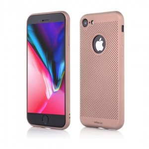 iPhone 8 7 | Vetter GO | Vent Soft | Pink