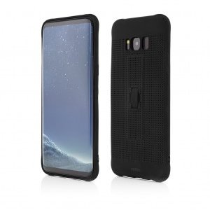 Samsung Galaxy Note 8 | Vetter GO | Vent Soft with Strap | Black