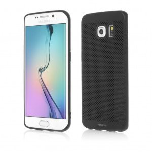 Samsung Galaxy S6 Edge | Vent Soft | Black