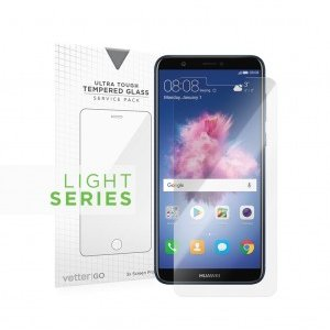 Huawei P Smart | Enjoy 7S | 3 Pack Lite Series