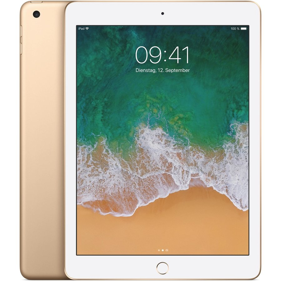 Tableta IPAD 9.7 128GB Wi-fi Gold