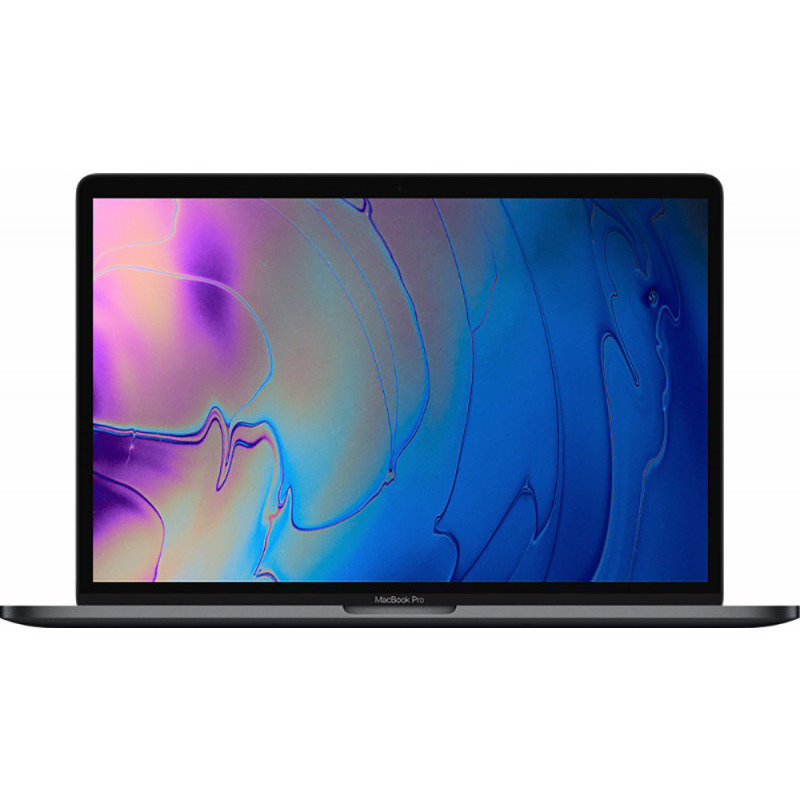 Notebook MacBook Pro 15'' Retina with Touch Bar i9 2.9GHz 32GB 1TB SSD Radeon Pro 560X 4GB Space Gray