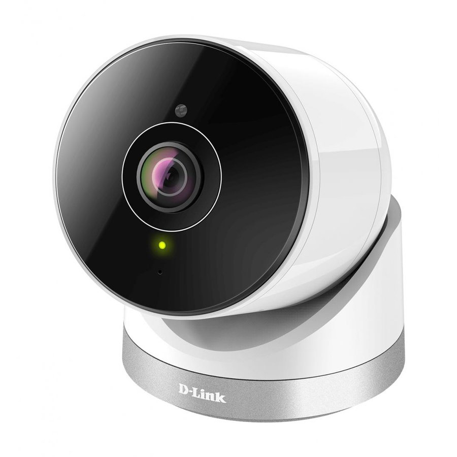 Camera de supraveghere DLINK FULL HD 180 OUTDOOR WI-FI CAMERA