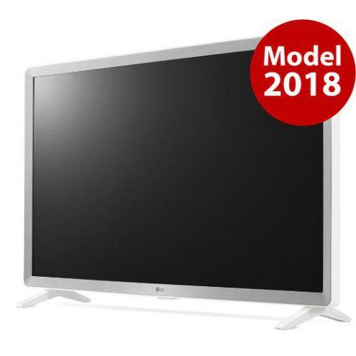 Televizor LED Smart TV 32 FHD LK6200PLA White