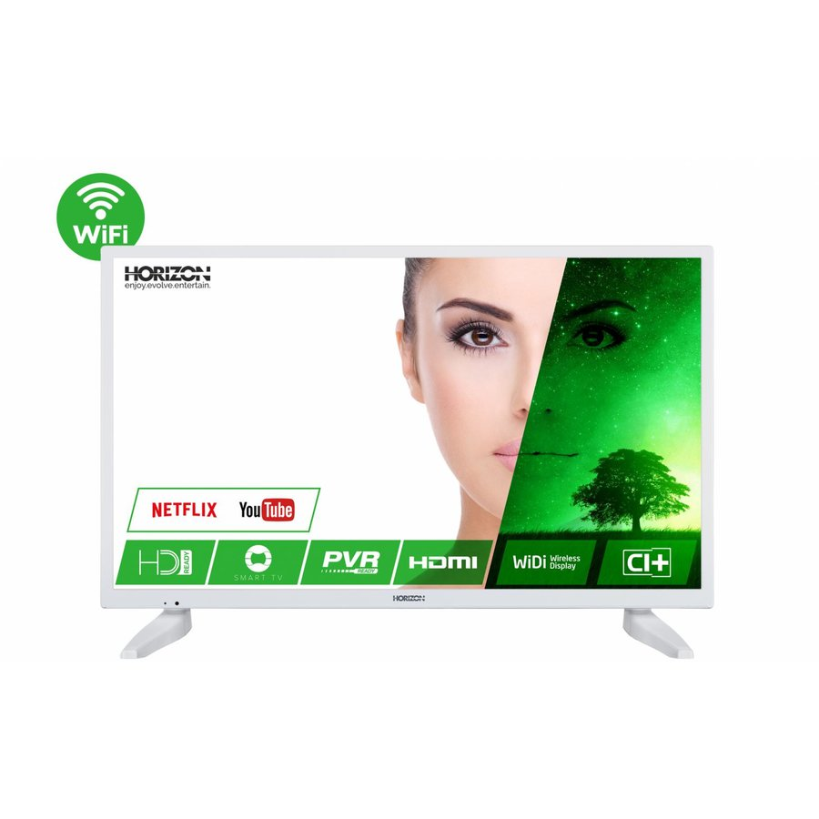 Televizor LED LED TV 32 HORIZON HD-SMART 32HL7331H