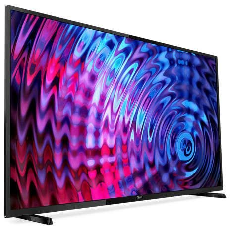 Televizor LED LED TV 43 PHILIPS 43PFS5803/12