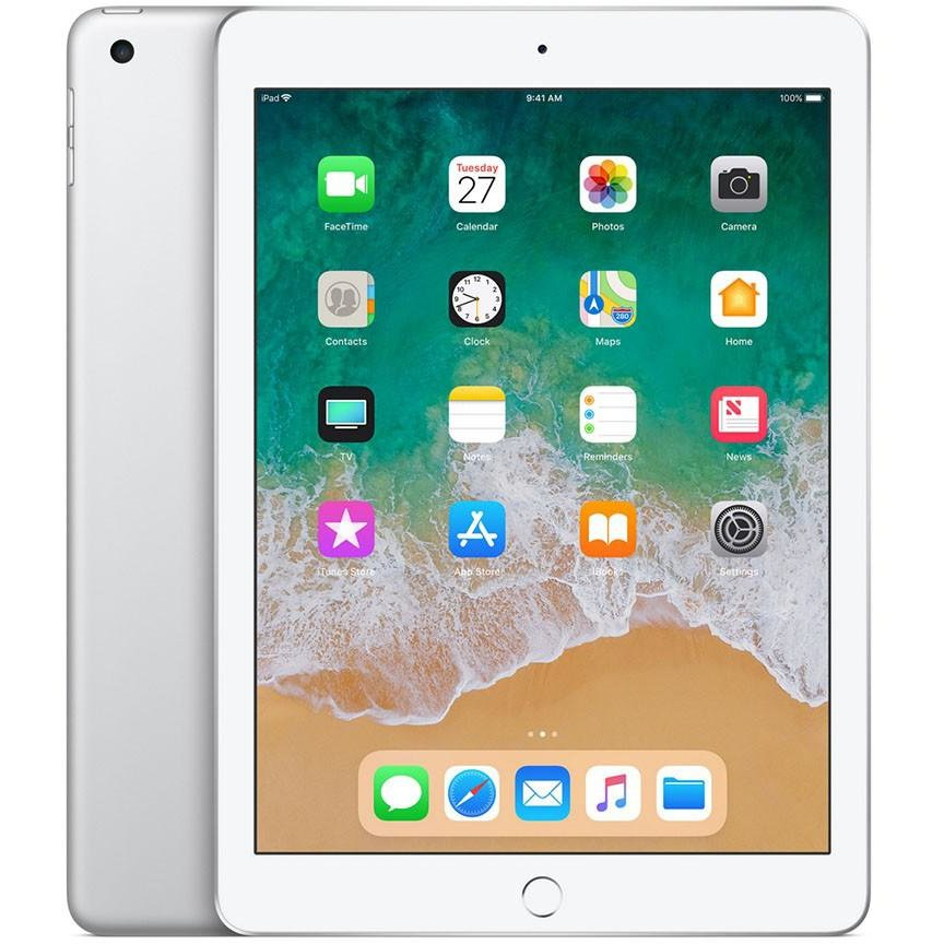 Tableta AL IPAD 6 (2018) 9.7 Wi-Fi 128GB Silver