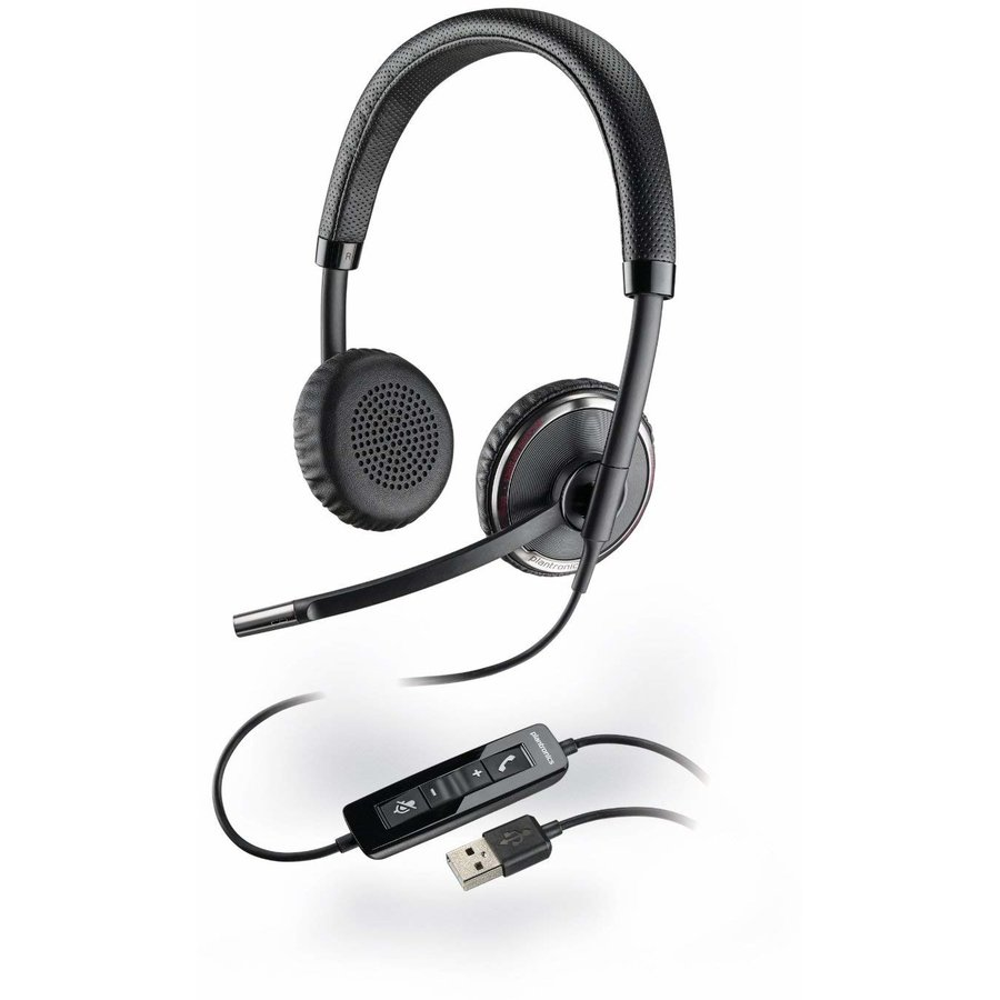BLACKWIRE 315.1 MONO HEADSET