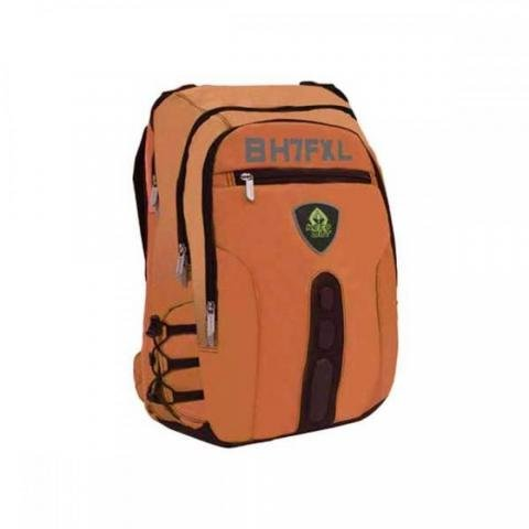 Approx KEEPOUT GAMING BACKPACK FULL ORANGE XL 17 inch