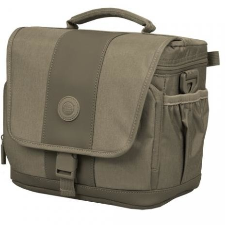 SUMDEX CAMERA BAG sand