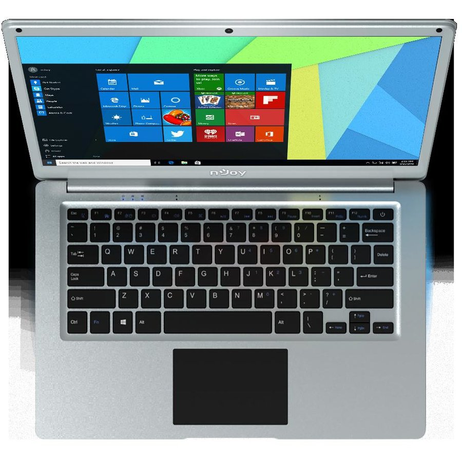Notebook NJOY EDIAM 14.1 FHD N4000 4 32 W10H