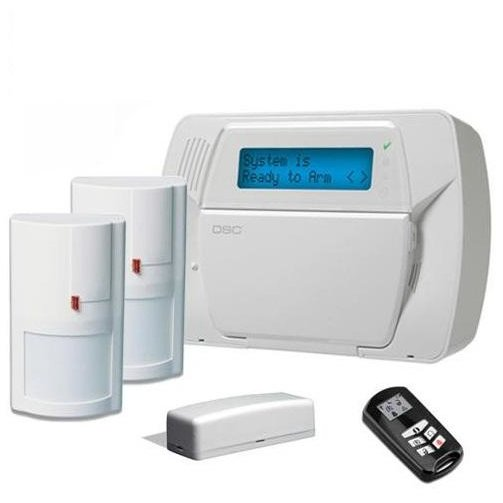 KIT CENTRALA WIRELESS IMPASSA 455
