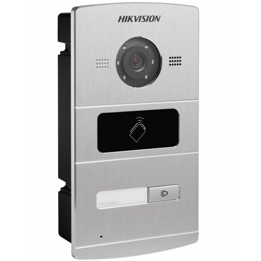 HK VIDEOINTERFON COLOR DS-KV8102-IM