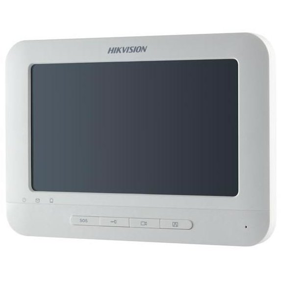 HK MONITOR VIDEOINTERFON COLOR DS-KH6310