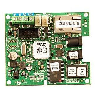 COMMS ETHERNET DIMENSION RS485 MODULE