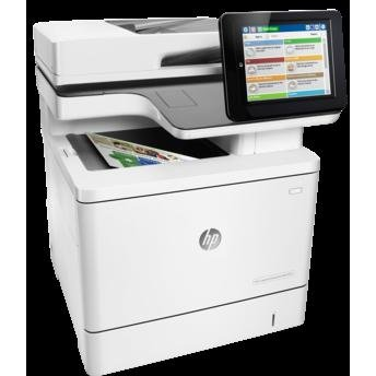 Multifunctionala HP M577DN COLOR LASER MFP