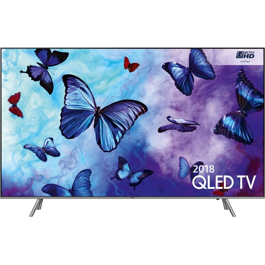 Smart TV 49 UHD QE49Q6FNATXXH