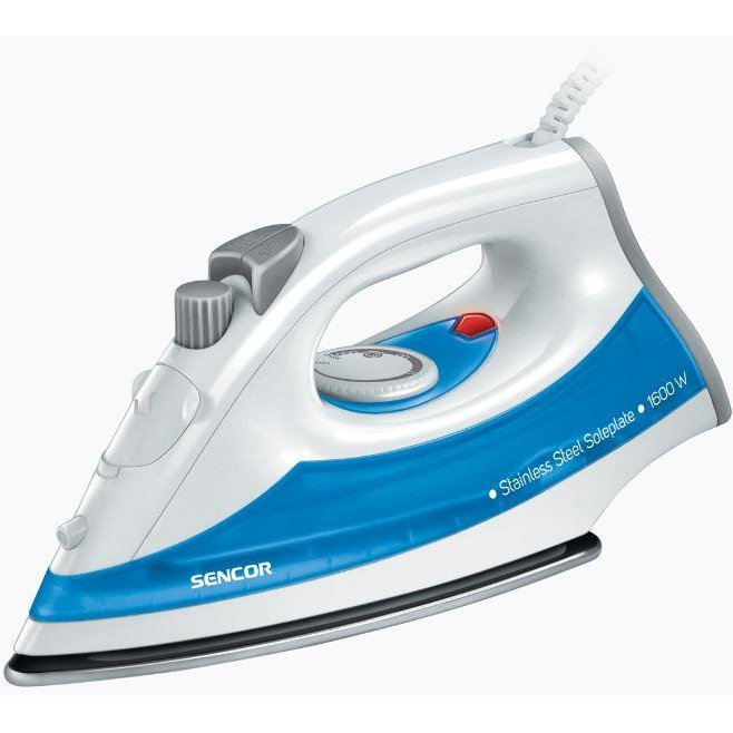 Fier de calcat Steam Iron SSI 2027 BL