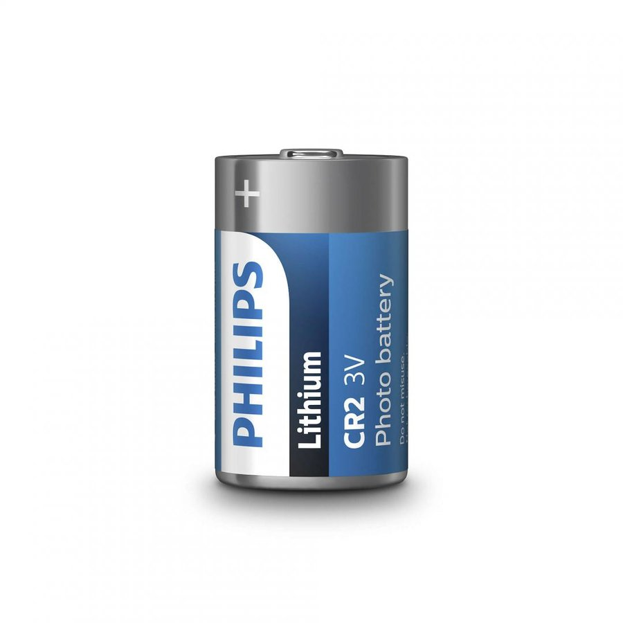 Philips Lithium 3.0V 1-blister (CR17355)
