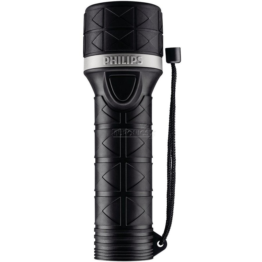 PH FLASH LIGHT LED CAUCIUC OUTDOOR 2xD