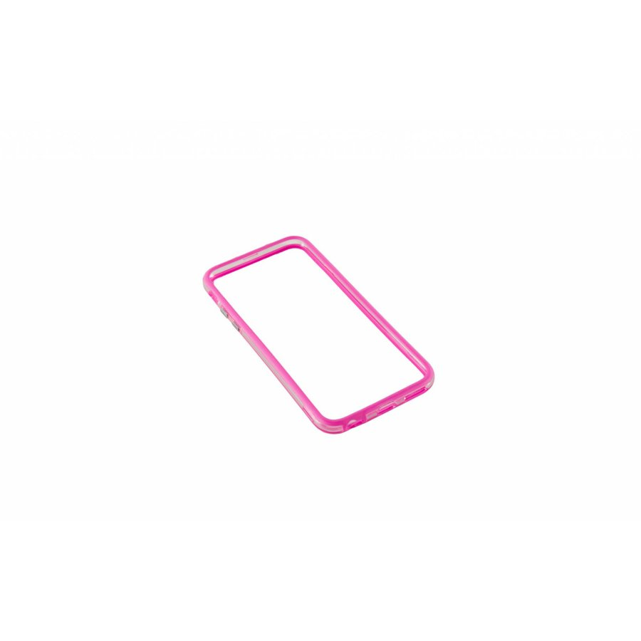 IPHONE 6 BUMPER SRX SILICON PINK